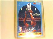 NBA HOOPS DAVID ROBINSON ROOKIE